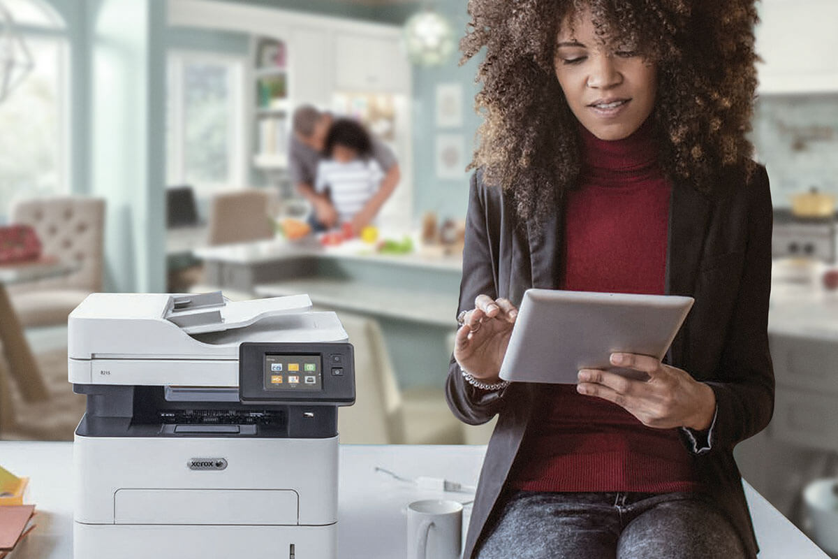 Shop all Xerox<sup>®</sup> home and remote office desktop printers from MT Business Technologies, A Xerox Business Solutions Company