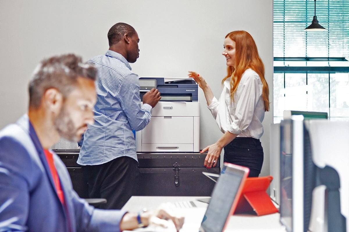 Learn more about MT Business Technologies, A Xerox Business Solutions Company
